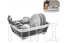 Сушка для посуды тарелок чашек и продуктов (00085)