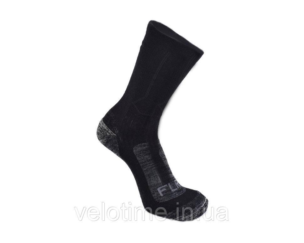 Носки FLR Thermal  (43-48р.,черный)