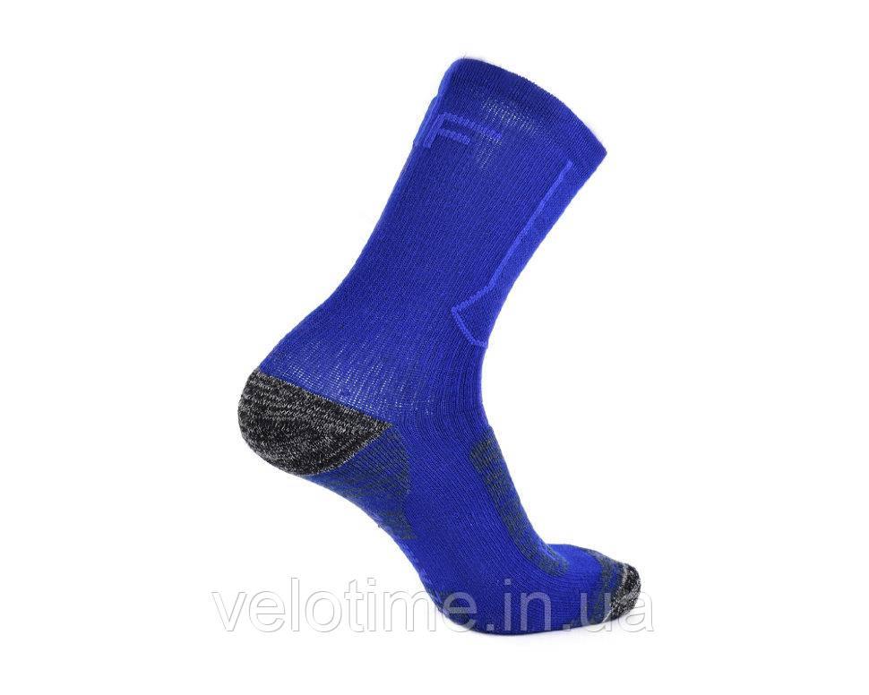 Носки FLR Thermal  (43-48р.,синий)
