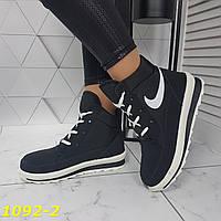 Дутики ботинки зимние очень теплые, фото 1