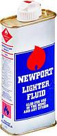 Бензин для заправки зажигалок Newport
