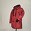Куртка зимняя на мальчика подростка парка, фото 6