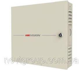 Контролер для 2-дверей DS-K2602
