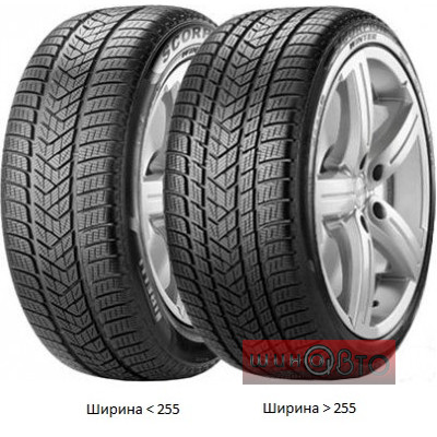 Pirelli Scorpion Winter 235/50 R19 103H XL
