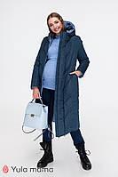 Зимнее пальто tokyo ow-49.023 для беременных s Юла мама