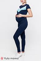 Лосины kaily new sp-10.021 для беременных xs Юла мама