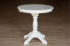 Круглый обеденный стол ЧУМАК 2