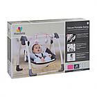 Детский шезлонг Кресло-качалка 6504, фото 5