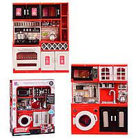 Мебель YQL2-A (1989332) (72шт/2) 2 вида,кухня,быт.техника,посуда,в коробке 20*6,5*26 см