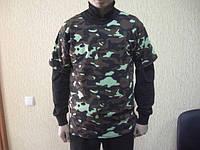 Футболка Камуфляжная