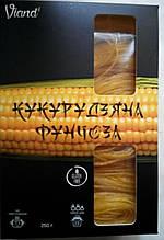 Спагетти кукурузные фунчоза (безглютеновые), 250 г. сертифицированы
