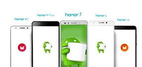 Huawei Honor - серия