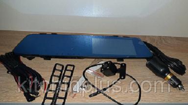 Автомобильный видеорегистратор DVR L502TP