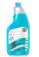Средство для мытья стекол и зеркал Galax Океанская свежесть запаска 1000мл