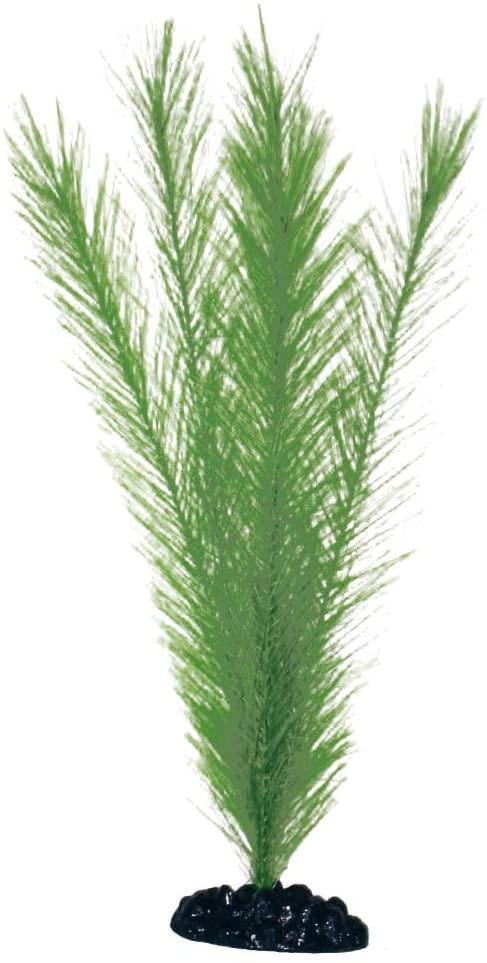 Растение в аквариум 12 см искусственное Croci BLYXA