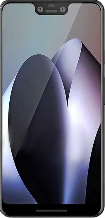 Смартфон Google Pixel 3 XL 4/64GB Black/White