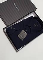 Мужская брендовая рубашка арт. 144-01