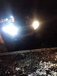 LED лампа H11 h9 h8, УЗКИЙ ДИОД, ПРАВИЛЬНЫЙ ПУЧОК СВЕТА, фото 5