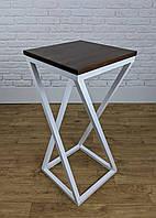 Высокие барные стулья для кафе и ресторана