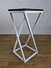 Высокие барные стулья для кафе и ресторана, фото 9