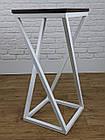 Высокие барные стулья для кафе и ресторана, фото 2