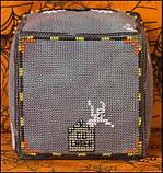 Схема от Just Nan Spooky Spirits of Tombstone HIll (Cube), фото 5