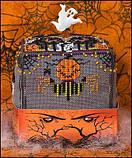 Схема от Just Nan Spooky Spirits of Tombstone HIll (Cube), фото 7