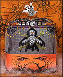 Схема от Just Nan Spooky Spirits of Tombstone HIll (Cube), фото 6