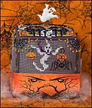 Схема от Just Nan Spooky Spirits of Tombstone HIll (Cube), фото 4