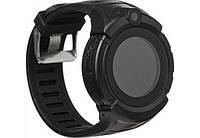 Умные часы Smart Baby Watch GW600 (Q360) Black  GPS-часы с камерой, фото 3