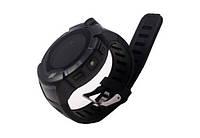 Умные часы Smart Baby Watch GW600 (Q360) Black  GPS-часы с камерой, фото 4