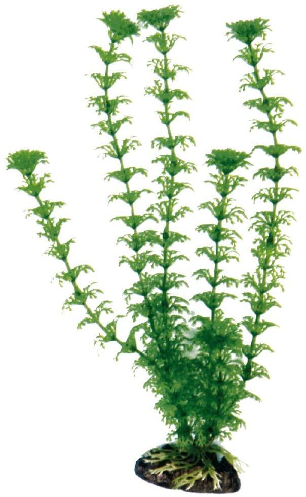 Растение в аквариум 17 см Croci CABOMBA M искусственное