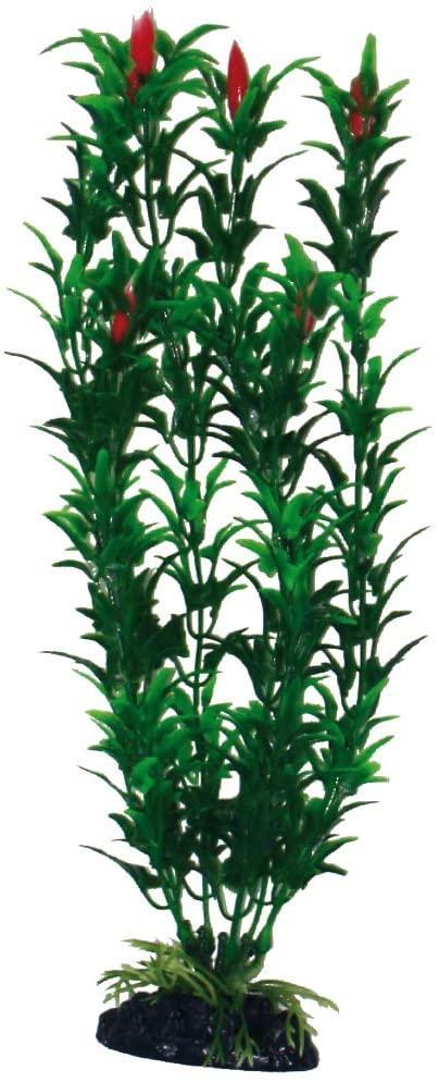 Растение в аквариум 12 см Croci EGERIA CLASSIC SM искусственное