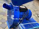 Кормоизмельчитель Беларусь БКИ 3.5кВт крупорушка зернодробилка 240кг/час, фото 3