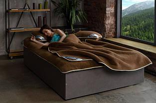 Комплект постельного белья из верблюжьей шерсти HILZER CAMEL - Евро