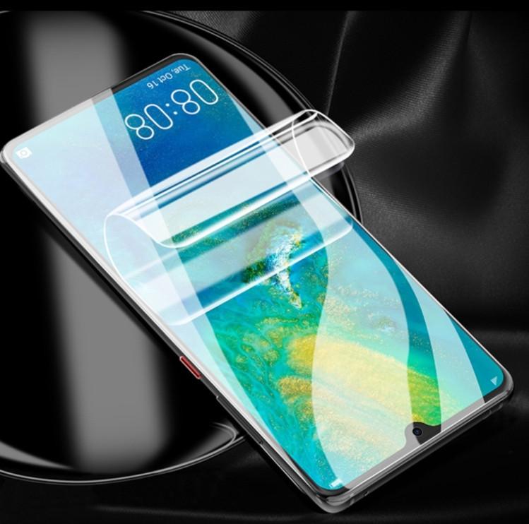 Защитная пленка Unbreakable Membrane для Samsung Galaxy S10
