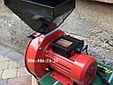 Зернодробилка Могилев МКЗ-240 крупорушка кормоизмельчитель, фото 4