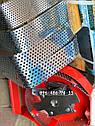 Зернодробилка Могилев МКЗ-240 крупорушка кормоизмельчитель, фото 10