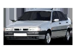 Дефлекторы на боковые стекла (Ветровики) для Fiat (Фиат) Tempra 1990-1998