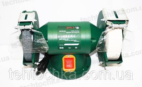 Точило электрическое DWT DS-150 KS, фото 2