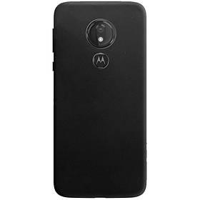 Силіконовий чохол Candy для Motorola Moto G7 Power