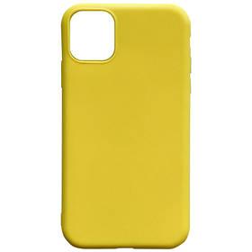 """Силіконовий чохол Candy для Apple iPhone 12 Pro Max (6.7 """")"""
