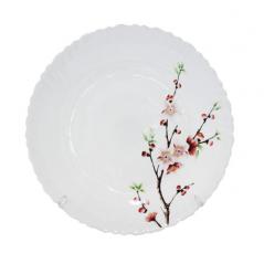 Тарелка 8,5 Японская вишня, фото 2