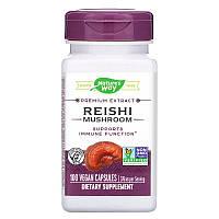 Рейши гриб (Reishi) (188 мг) 100 капс.
