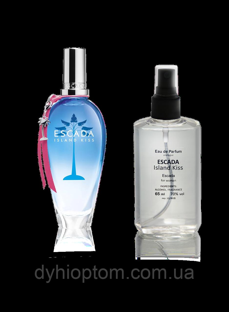 Пафюмированная вода для женщин Escada Island Kiss 65ml