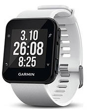 Смарт-часы Smart Watch Garmin Forerunner 35 Black (010-01689-10) White (010-01689-13) Limelight (010-01689-11), фото 3