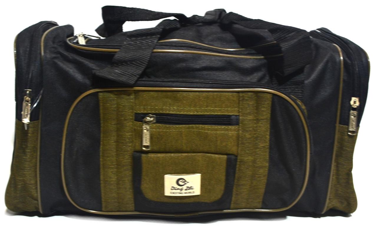 Дорожная сумка DingZhi (45 см ) 932A