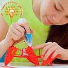 3D-ручка 3Doodler Start для детского творчества - РОБОТЕХНИКА 3DS-ROBP-COM, фото 2
