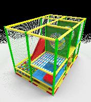 Детский игровой Лабиринт Тоннель Kidigo, фото 1