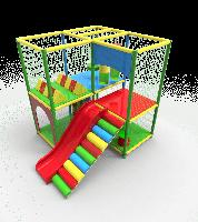Детский игровой Лабиринт Мармелад Kidigo
